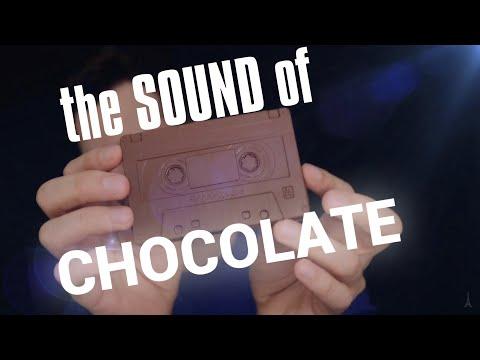 ASMR le SON du CHOCOLAT (by MichalaK)