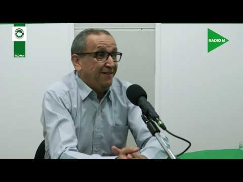 Aissa Manseur Malgré 30 milliards de dollars  l'agriculture algérienne reste faible