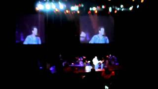 """Blake Shelton """"Ole Red"""" LIVE in Charlotte, NC May 2009"""