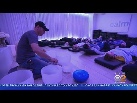 Benefits Of Sound Bath Meditation Classes