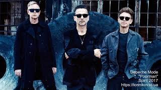 Depeche Mode - Poorman, Spirit 2017 (Deluxe Edition)
