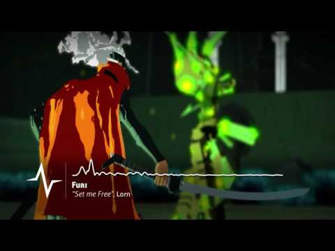 Lorn - Set me Free (from Furi original soundtrack)