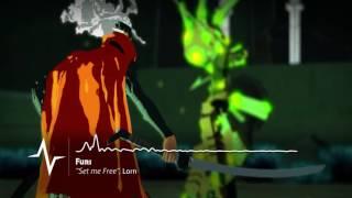 Lorn - Set me Free (from Furi original soundtrack)