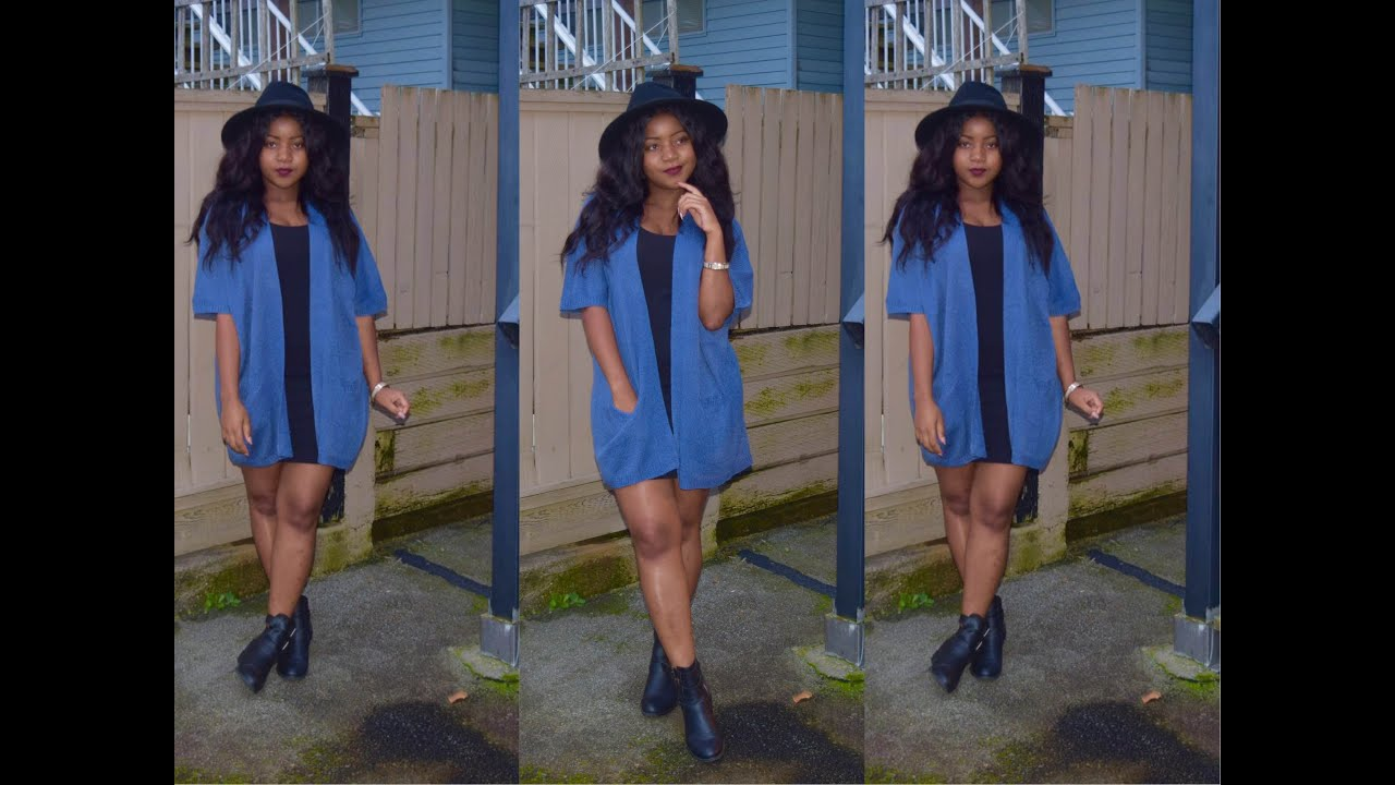 eaf8fd4fcd SPRING OOTD  Cardigan and Ankle boots. SlimThickDiva 12