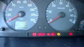 Peugeot Partner 1.9D Cold Start