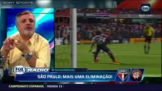 Fox Sports Rádio 20 04 2018   Completo screenshot 5