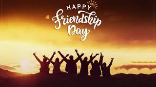 Andhariki Happy Friendship Day | Friends