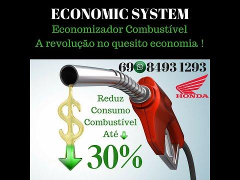 Economic System Cdi Economia De Até 30% Em Sua Moto honda