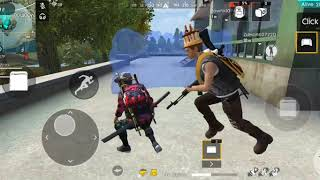 Free fire online game