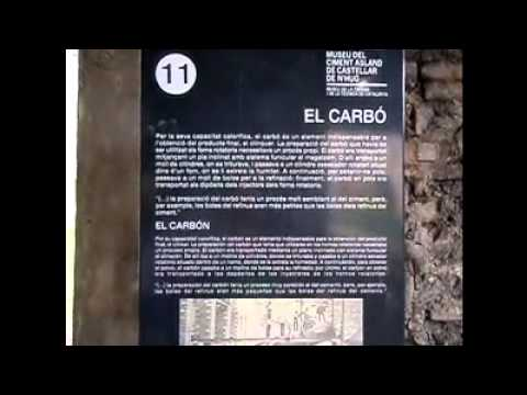 Vora el Riu - Llobregat Capitol 1
