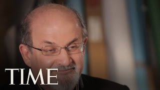 10 Questions for Salman Rushdie