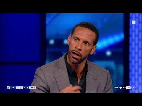 Lionel Messi or Cristiano Ronaldo? Rio Ferdinand, Frank Lampard & Gary Lineker on best ever debate