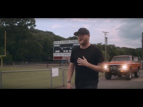 Cole Swindell  The Ones Who Got Me Here Concept