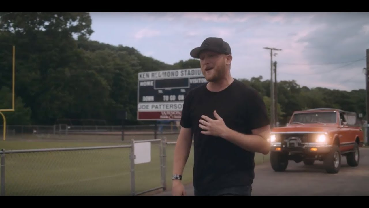 Cole Swindell - The Ones Who Got Me Here