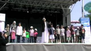 Kamal Uddin singing