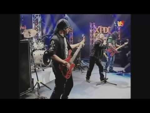 May - Sinar (live)
