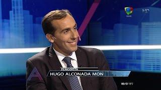 """Hugo Alconada Mon en """"Animales sueltos"""" de Alejandro Fantino - 06/04/16"""