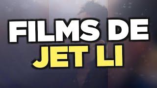 Les Meilleurs Films De Jet Li
