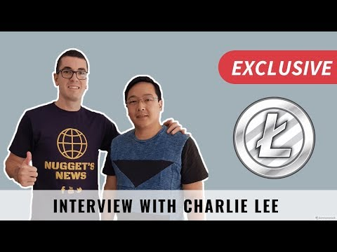 Charlie Lee - Exclusive Interview (Australia)