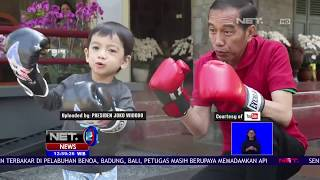 Download Video Presiden Olahraga Tinju Bareng Jan Ethes - NET12 MP3 3GP MP4