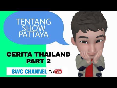 tentang-show-pattaya-||-cerita-thailand-part-2