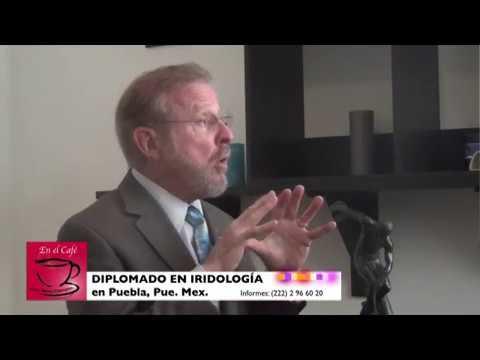 Diplomado en Iridiología