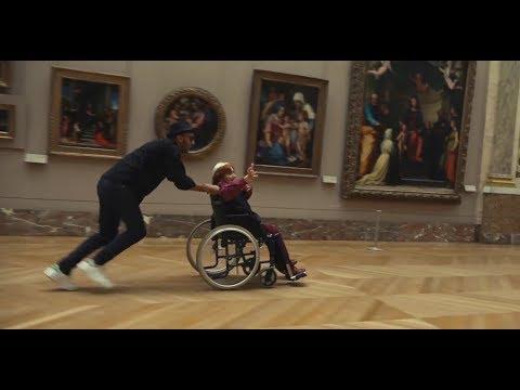 "Faces Places | Official Clip | ""Visit to the Louvre"""
