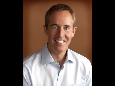 Why I no longer go to church, sermons like these; Andy Stanley - Prayer