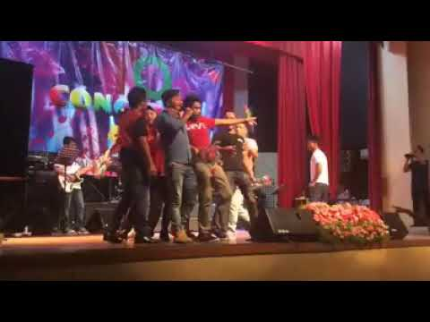CYO Malaysia Concert - Hlasa Cung Hlei Lian