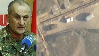 Հայկական բանակի շտաբի ոչնչացման լուրն Ադրբեջանի պրիմիտիվ քարոզչությունն է  Սենոր Հասրաթյան