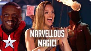Marvellous MAGIC Moments: Part 1   BGT 2020