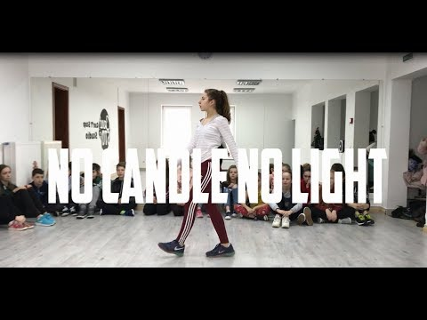 Zayn-No candle No light feat Nicki Minaj | Choreography by Igor Kmit