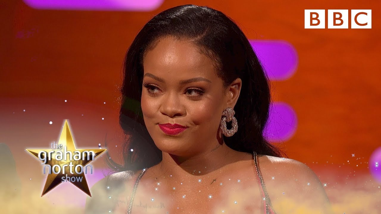 Why Rihanna keeps stealing wine glasses from nightclubs - BBC