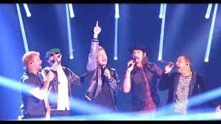 Backstreet Boys Everybody Backstreet 39 s Back Live Boyband Finale.mp3