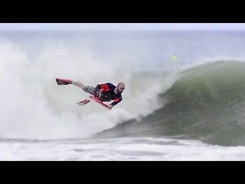 Nicarágua | BODYBOARD in Punta Colorado | Abner Scoppetta & Alex Detter