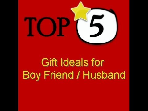 what to get your boyfriend after one year of dating