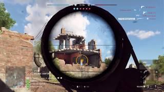 Battlefield 5: NEW WEAPON Karabin 1938m Semi Auto Rifle Gameplay