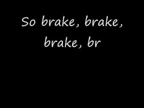 Kill Paradise - Brake your Bones with Lyrics