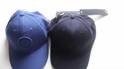 FAKE VS REAL STONE ISLAND CAP