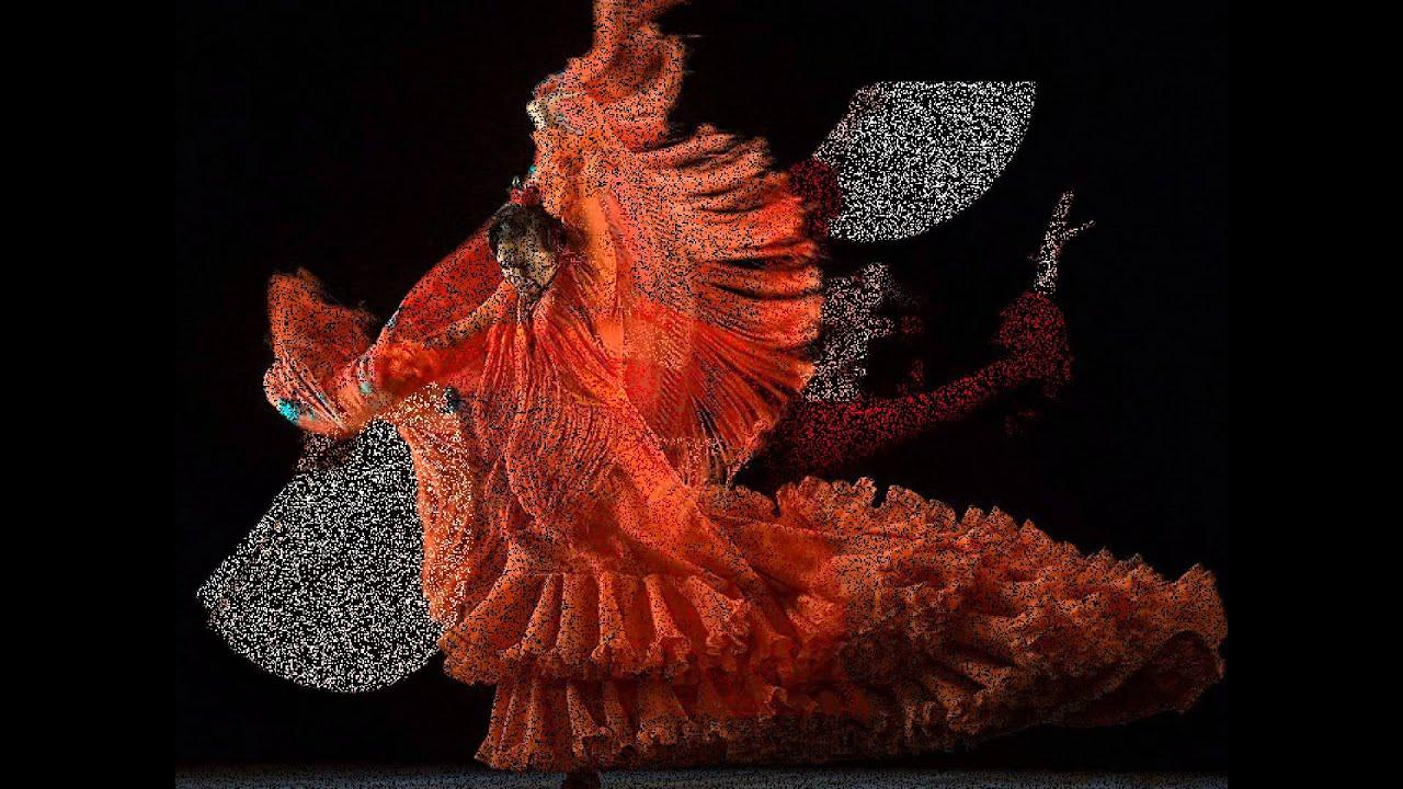 Tango flamenco music by armik