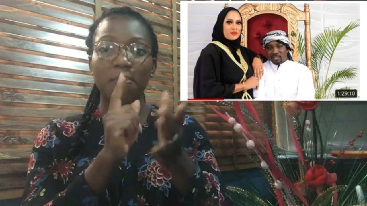 Download Iyawo Alhaji -2020 Latest Yoruba Movie   /Pasuma, Mojisola, Okele, Mide Martins/Reaction
