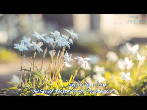 A Better Man || Shayne Ward - Lyrics [HD Kara+Vietsub]