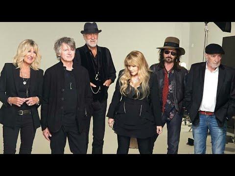 Fleetwood Mac Cancels Sioux Falls Concert Date