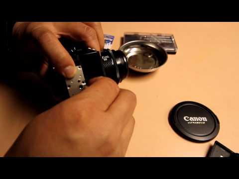 How to install a new internal lithium battery on a Minolta Maxxum 7000