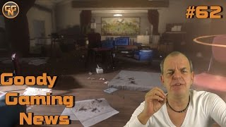 Gaming News PS4 PC Xbox #62 Camelot Unchained, Star Wars Battlefront Trailer, Project Cars uvm.