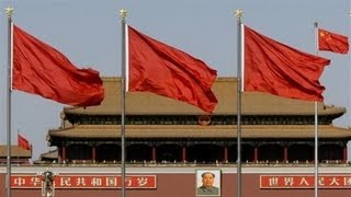 Struggle in the Chinese Communist Party
