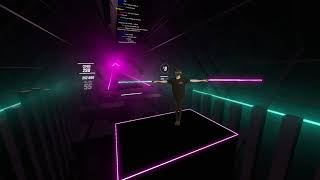 Chug Jug With You in Beat Saber
