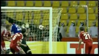 Green Boys×日本代表 AFCアジアカップ2011 総集編