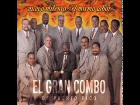 El Gran Combo de Puerto Rico -  Se Nos Perdió El Amor  (Yaga)