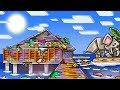 Minecraft Zoo - GROSS PARK + INSPECTION = SHUTDOWN!? (Minecraft Roleplay)